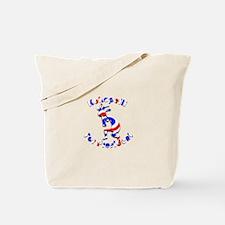 Kokopelli for President #3 Tote Bag