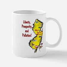 NJ-Liberty! Mug
