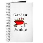Garden Junkie Journal