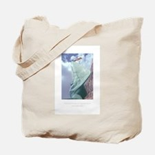 Winged Figure of the Republic Tote Bag