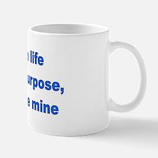 Mug - LIFE'S PURPOSE