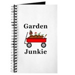 Garden Junkie Journal
