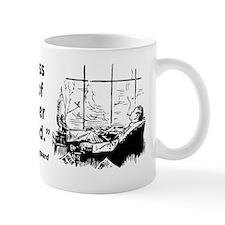 Kierkegaard Drinkware Mug