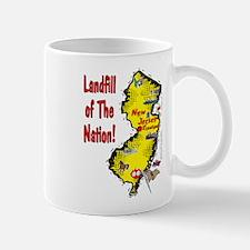 NJ-Landfill! Mug