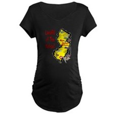 NJ-Landfill! T-Shirt