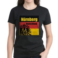 Nürnberg Deutschland  Tee