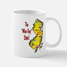 NJ-Wise! Mug