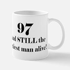97 Still Sexiest 2 Black Mugs