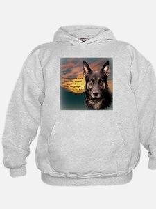 Animal's Eye Sweatshirt