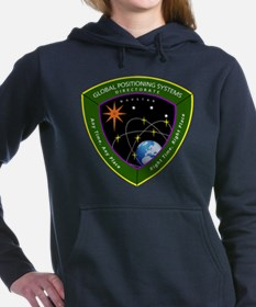 GPS Directorate Women's Hooded Sweatshirt