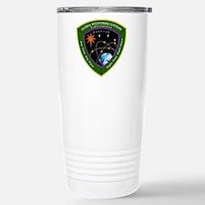 GPS Directorate Stainless Steel Travel Mug