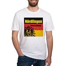 Nördlingen Deutschland  Shirt