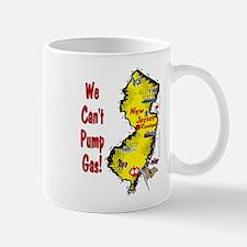 NJ-Gas! Mug