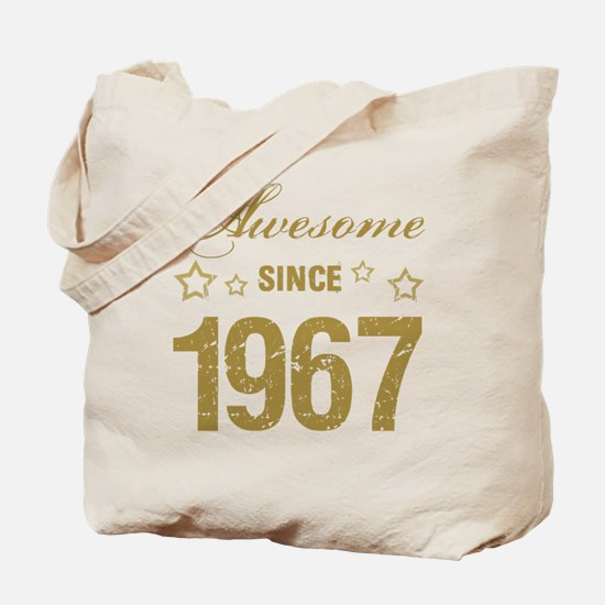 Cool Funny 50th birthday Tote Bag