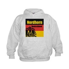 Nordhorn Deutschland  Hoodie