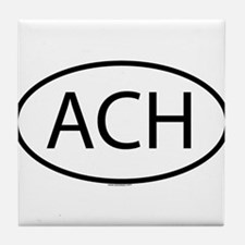 ACH Tile Coaster