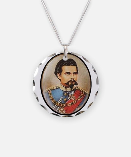 LUDWIG Necklace