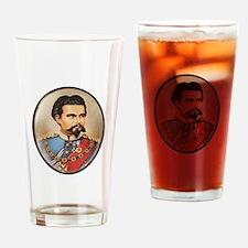 LUDWIG Drinking Glass