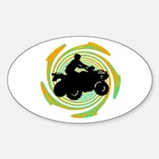 RIDE Decal