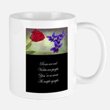 Sweet as Maple Syruple Mugs