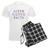 Anti donald Men's Light Pajamas
