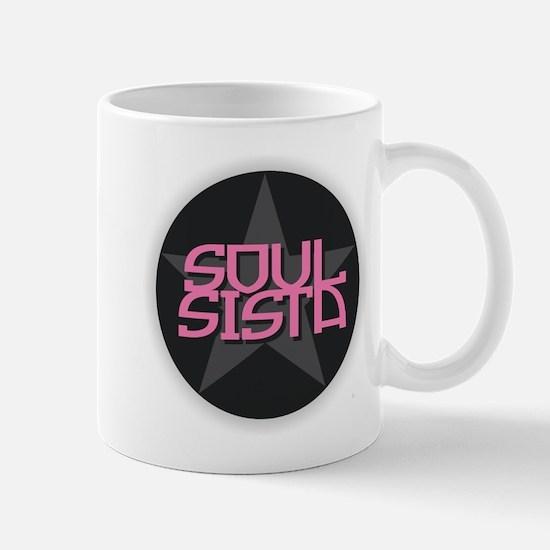 Soul Sista Mugs