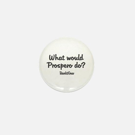 WWPD Mini Button