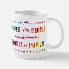 THE POWER... Mugs