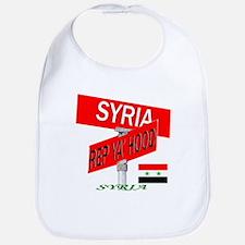 REP SYRIA Bib