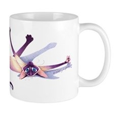 J. S. Perry Siamese Cat Mug