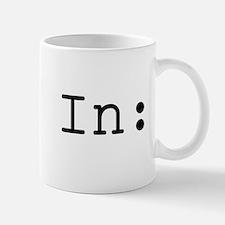 Fade In: Mugs