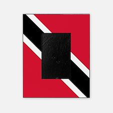Trinidad & Tobago Flag Picture Frame