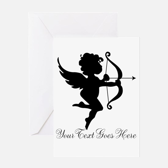 Valentines Day Gifts Cupid Greeting Cards