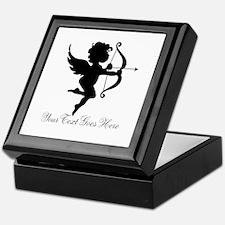 Valentines Day Gifts Cupid Keepsake Box