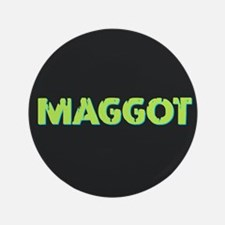 Maggot Button