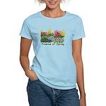 Promise of Spring Women's Light T-Shirt