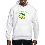 Perfect Pear Hooded Sweatshirt
