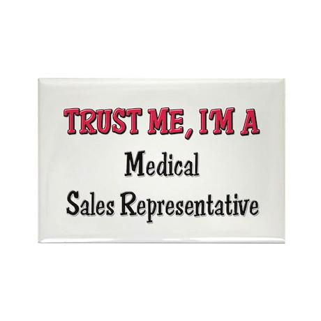 Trust Me I'm a Medical Sales Representative Rectan