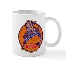 USS HALFBEAK Mug