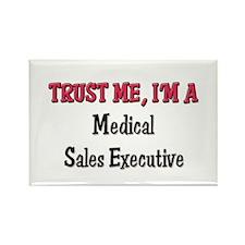 Trust Me I'm a Medical Sales Executive Rectangle M