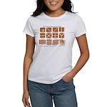 Heraldic Toast Women's T-Shirt