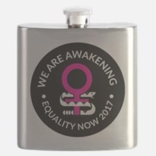 Unique Support equal rights Flask