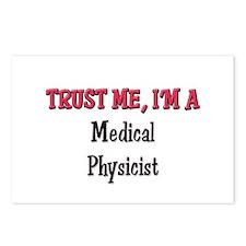 Trust Me I'm a Medical Physicist Postcards (Packag