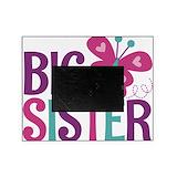 Big sister Picture Frames