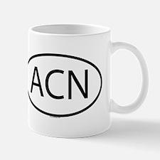 ACN Mug