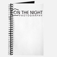 on the night photography Journal