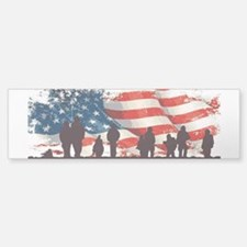 Freedom Isnt Free Bumper Bumper Bumper Sticker