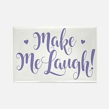 Make Me Laugh Magnets