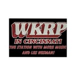 WKRP Magnets