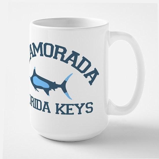 Islamorada - Fishing Design. Mugs